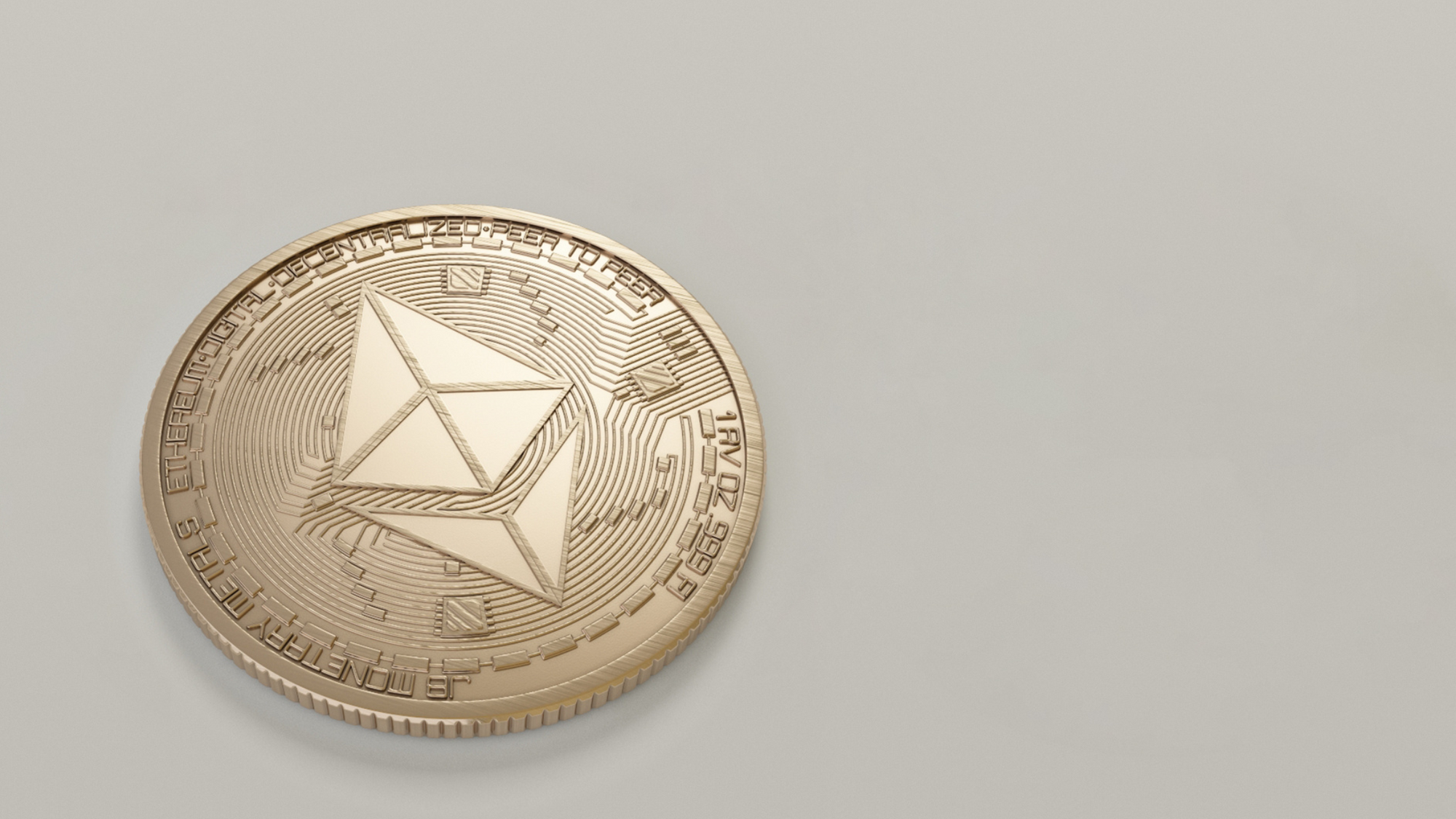 What exactly is an Ethereum token?